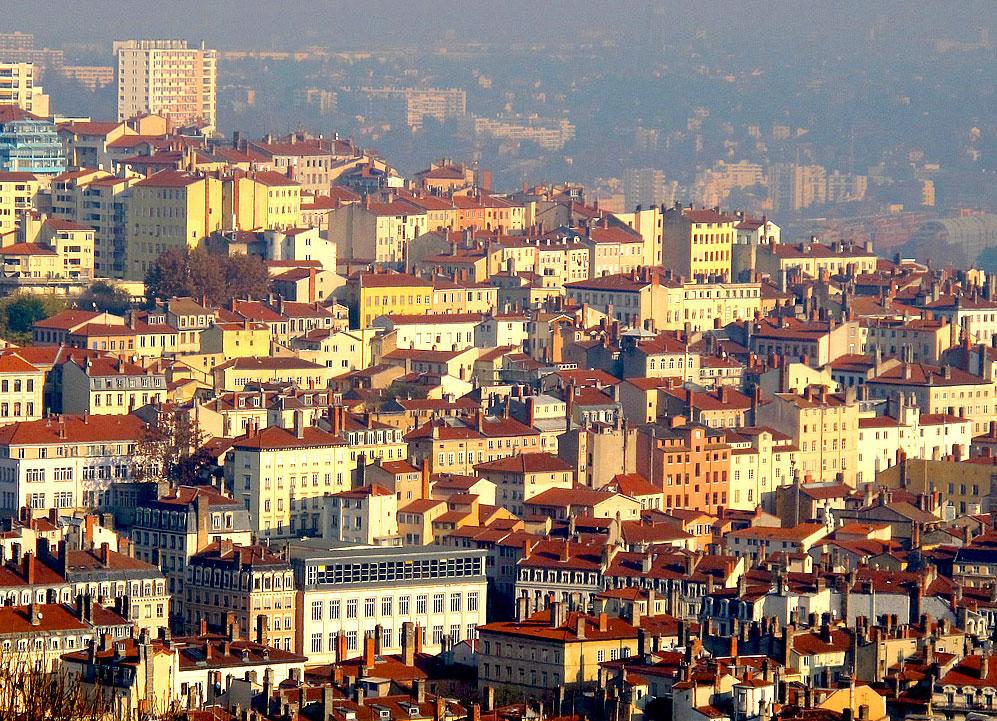 Reputation Ville De Lyon